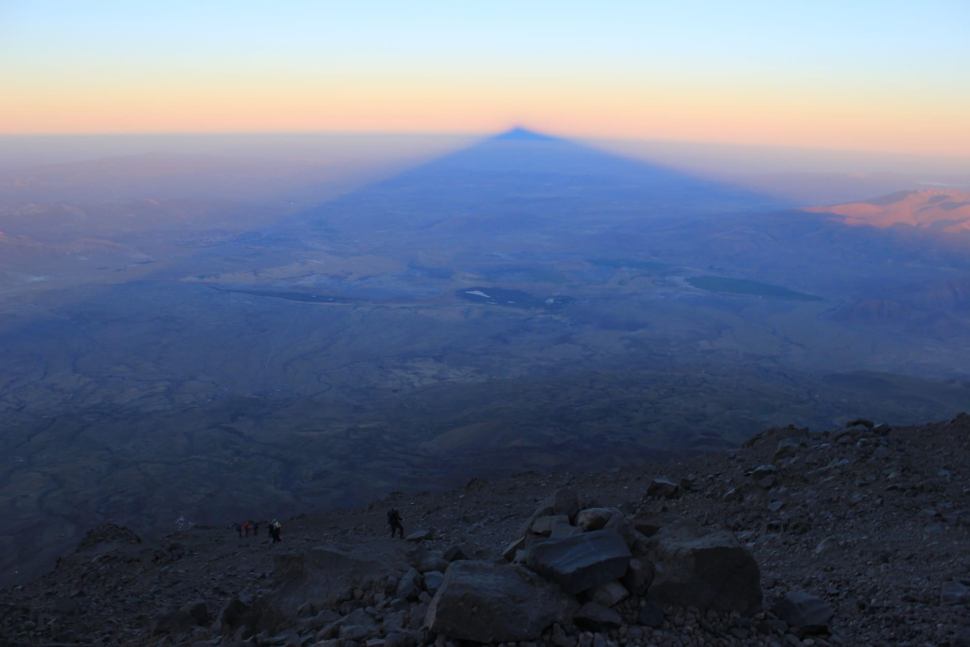 Сянката на Арарат