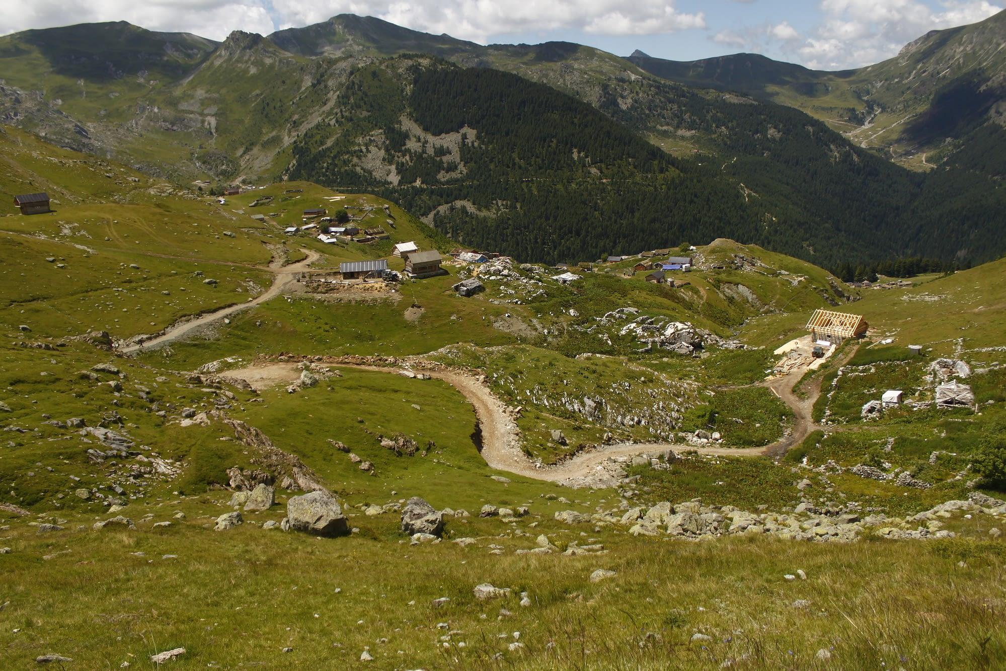 Косовското Графство.