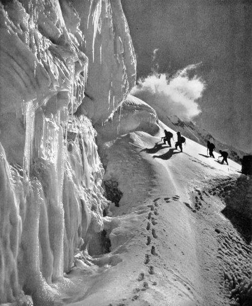 Немска експедиция на Нанга Парбат през 1934 г.